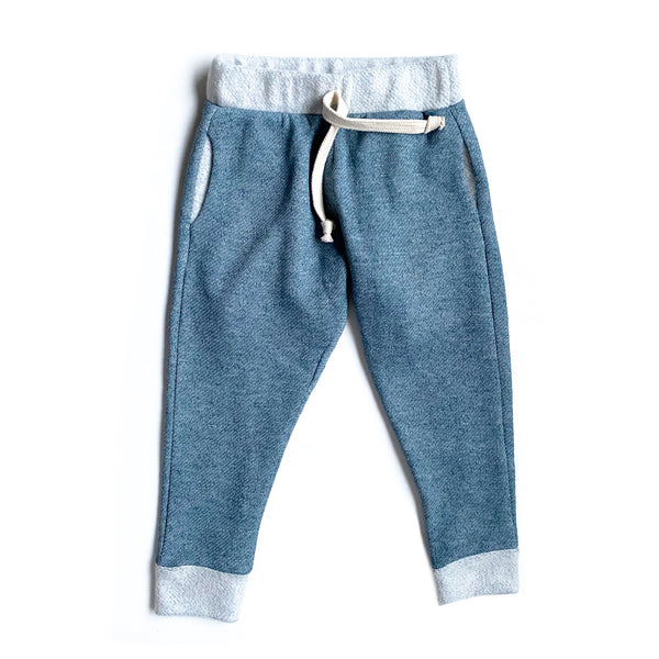 Paradise Slub French Terry Joggers
