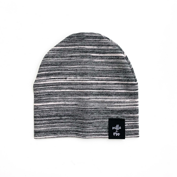 Dark Space Dye Beanie