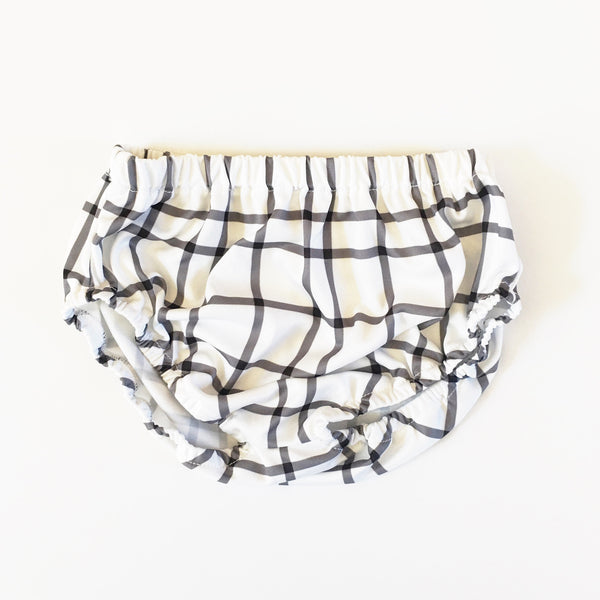 Grid Knit Bloomers