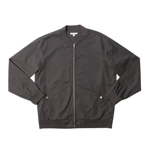 The Utility Bomber Jacket