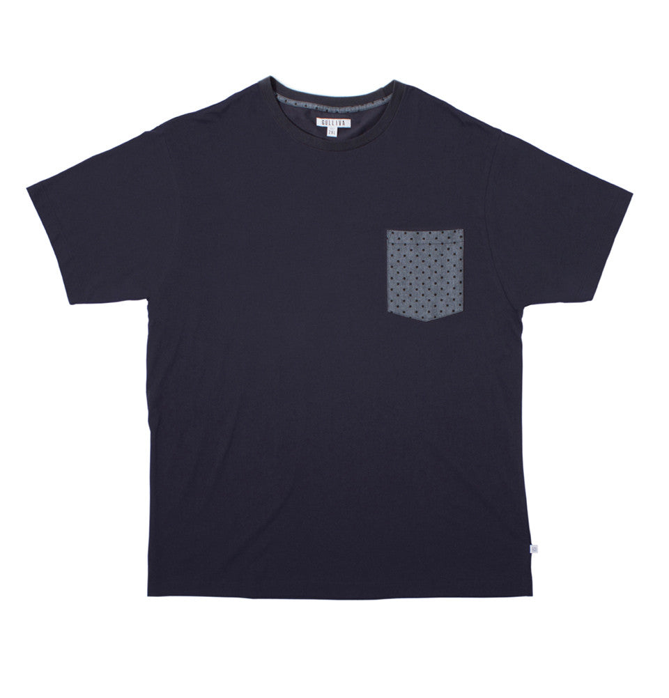 The Pocket Dot Tee