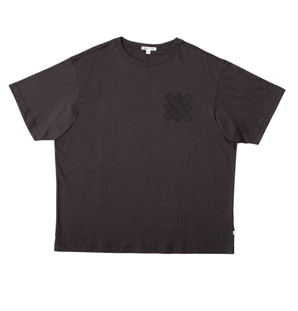 The Symbol T-shirt - Dark Grey