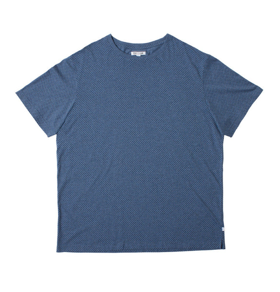 The Spot On T-Shirt - Blue