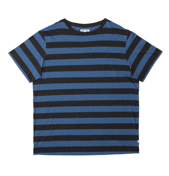 The BB T-Shirt - Black & Blue