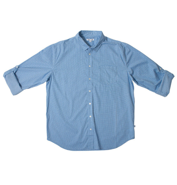 The Roll Up Dot Shirt