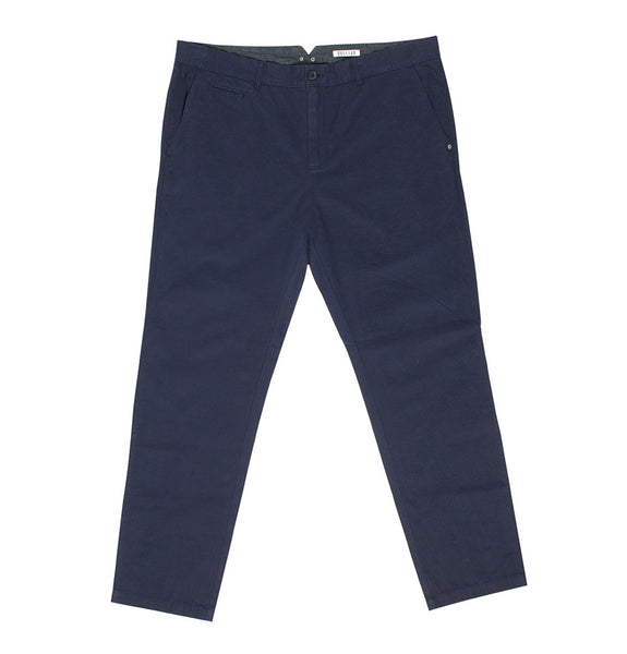 Midnight Twill Chino