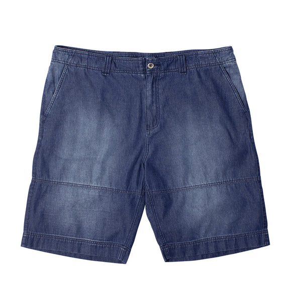 Chambray - The Lightweight Short