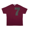 Claret Limited Run T-Shirt