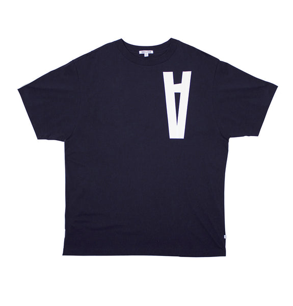 Flip Downunder Navy T-Shirt
