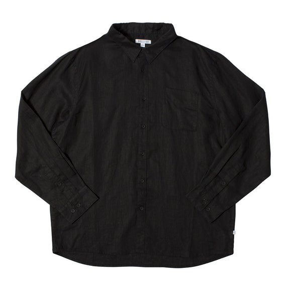 The Most Able Linen - Black