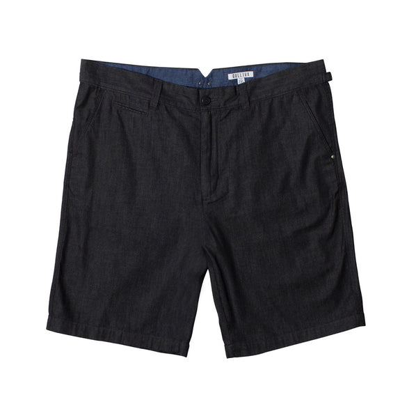 The Denim Chino Short