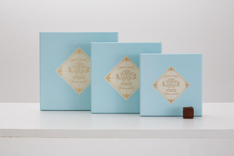 Chocolate Gift Box - 16 pieces