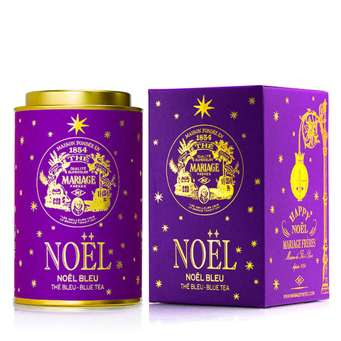 Happy Noël - Noël Bleu (70g)