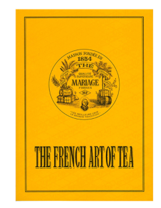 The French Art of Tea (book)