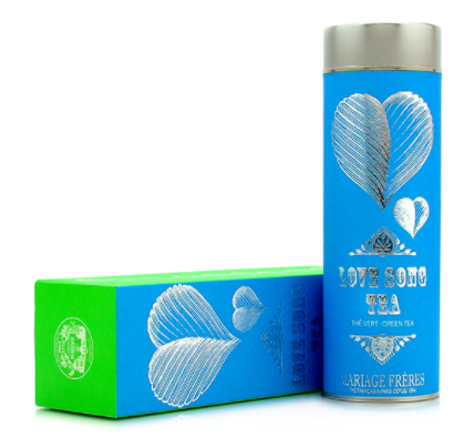 Love Song tea - Green