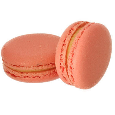 Strawberry Passionfruit & Rhubarb
