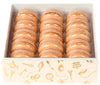 Mailable Macarons – 15 macarons in travel-safe gift box
