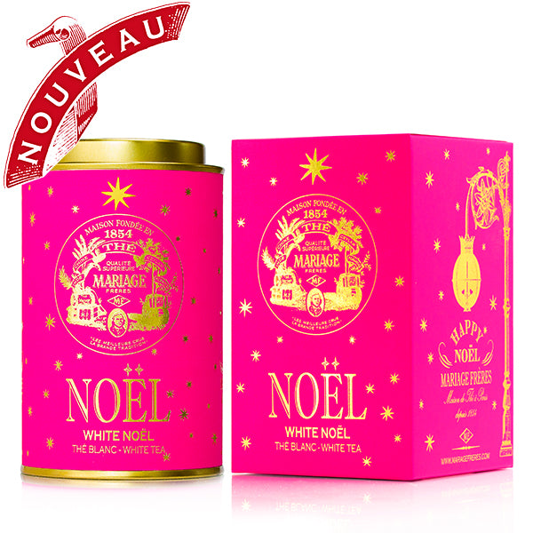 Happy Noël - White Noël (30g)