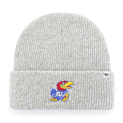 University of Kansas Jayhawks '47 BRAIN FREEZE CUFF KNIT