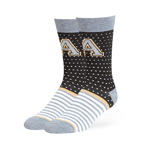 '47 Army Willard Flat Knit Socks