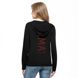 University of Alabama Crimson Tide Crosstown MVP Hoodie