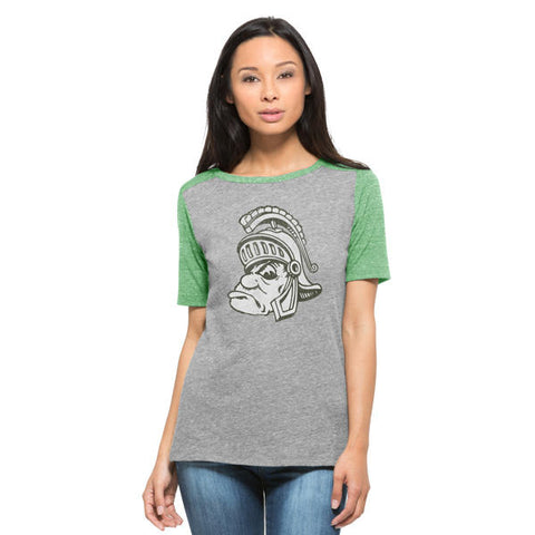 '47 Michigan State Spartans Empire Tee