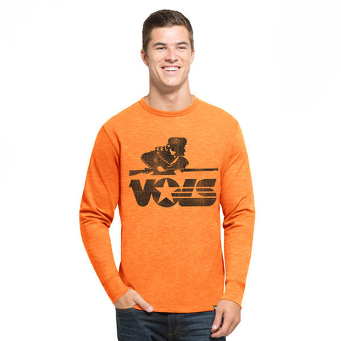 '47 University of Tennessee Vols Long Sleeve Scrum Men's Tee