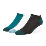 '47 Philadelphia Eagles Blade 47 Motion No Show Socks - 3 Pack