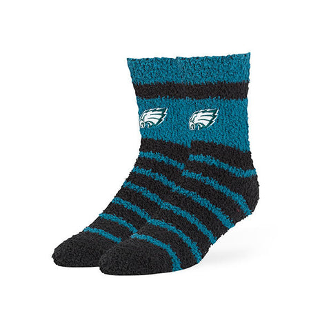 PHILADELPHIA EAGLES CHESHIRE '47 HALF CREW SOCK