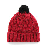 '47 Arizona Cardinals Fiona Cuff Knit Beanie