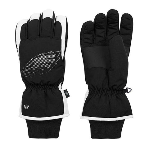 '47 Philadelphia Eagles GLADE SKI GLOVEs