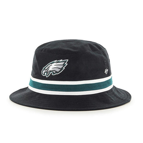 '47 Philadelphia Eagles Striped Bucket Bright