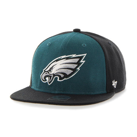 PHILADELPHIA EAGLES SUPER MOVE '47 CAPTAIN