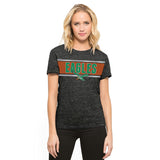 '47 PHILADELPHIA EAGLES CLUTCH HERO TEE