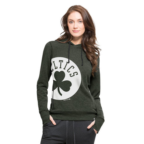 '47 Boston Celtics Side Point Hoodie