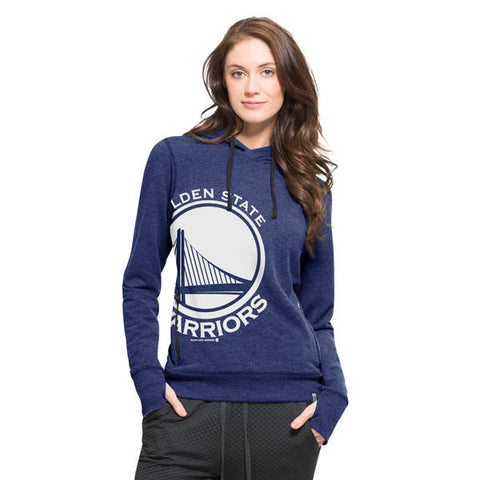 '47 Golden State Warriors Side Point Hoodie