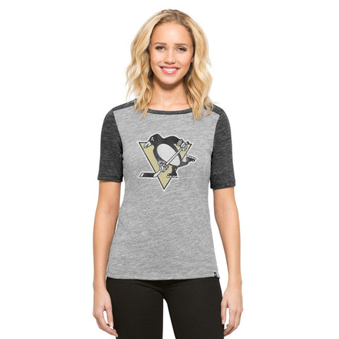 '47 Pittsburgh Penguins Empire Tee