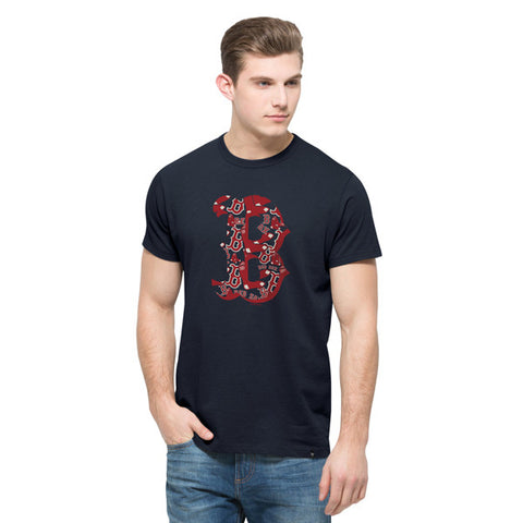 '47 Boston Red Sox Crosstown Flanker Tee
