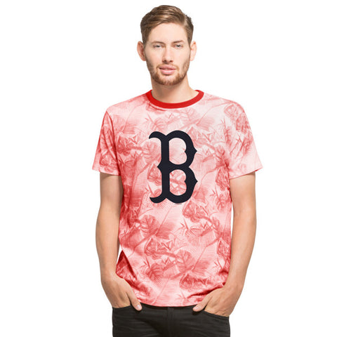 '47 Boston Red Sox Aloha Tee