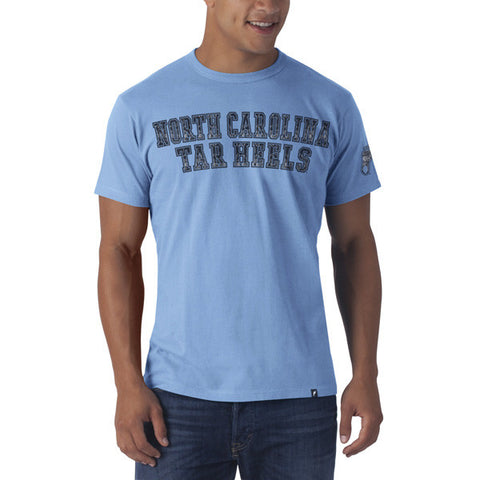 '47 UNC Tar Heels Men's Frozen Rope Tee