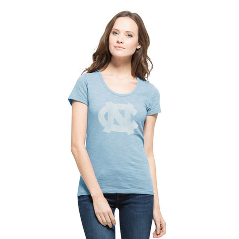 '47 UNC Tar Heels Scrum Scoop Tee