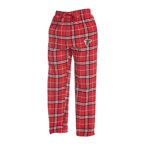 Atlanta Falcons Huddle Men's Flannel Pants