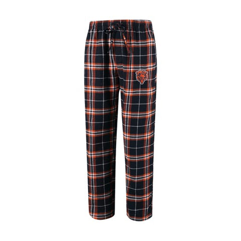 Chicago Bears Huddle Men's Flannel Pants