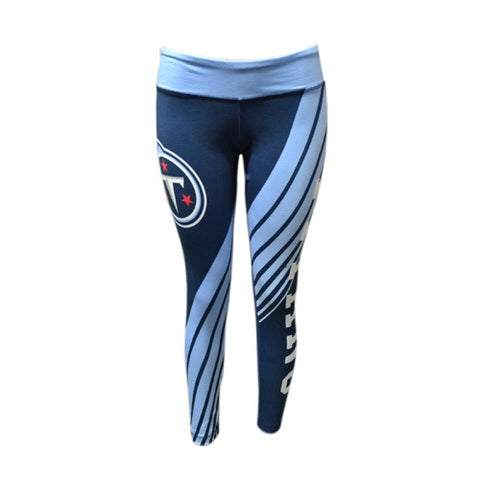 Tennessee Titans Dynamic Sublimation Leggings