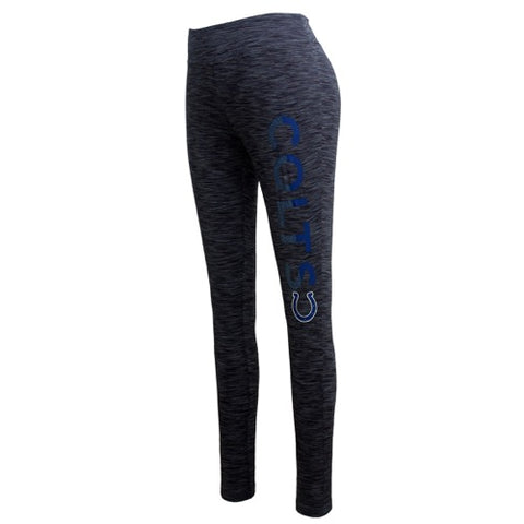 Indianapolis Colts Latitude Knit Leggings