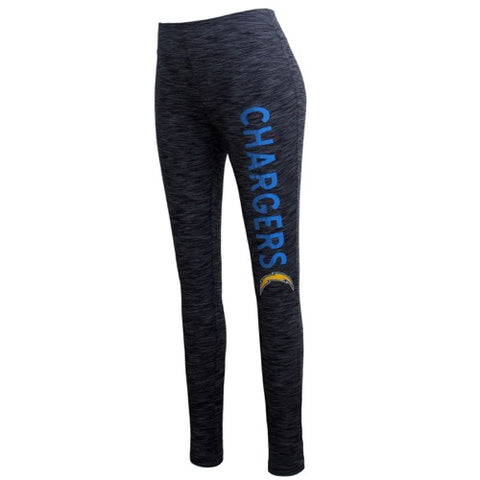 LA Chargers Latitude Knit Leggings