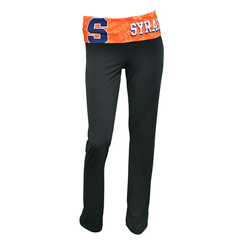 Syracuse Orange Cameo Ladies Pants