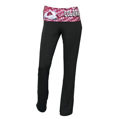 Colorado Avalanche Cameo Ladies Pants