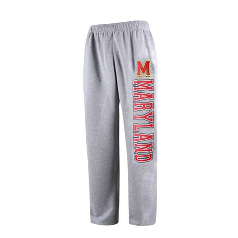 University of Maryland Terps FRONTRUNNER MEN'S KNIT PANT