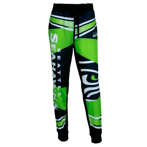 Seattle Seahawks Fanbase Ladies Sublimated Pants